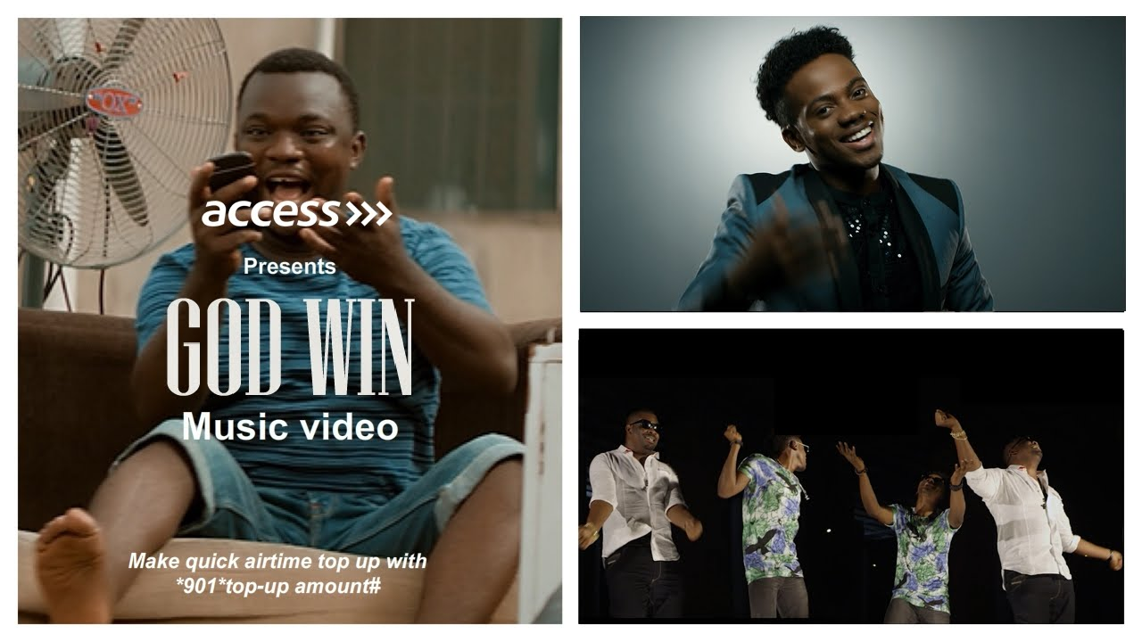 Godwin by Korede Bello with lyrics