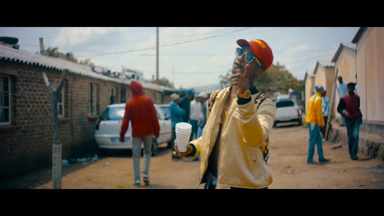 Emtee We up lyrics a-z