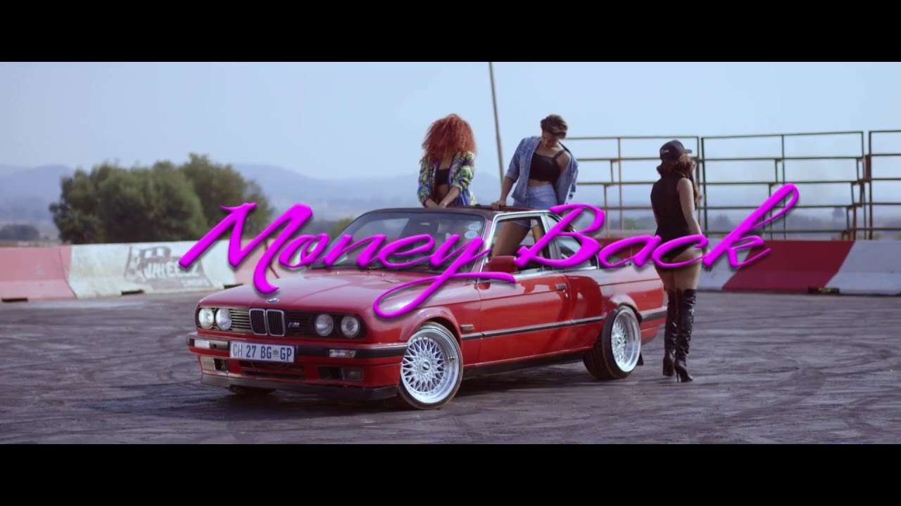 Money back Nadia lyrics