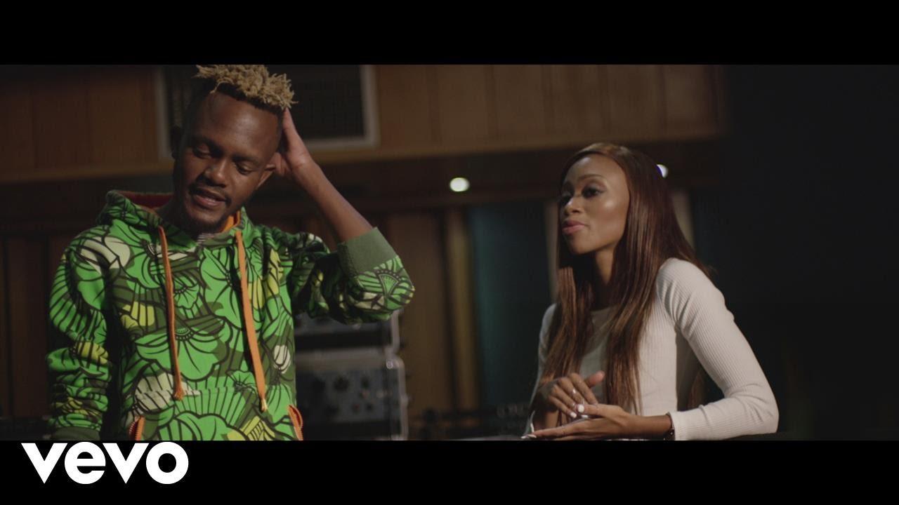 Kwesta Ngiyazfela Ngawe lyrics a-z