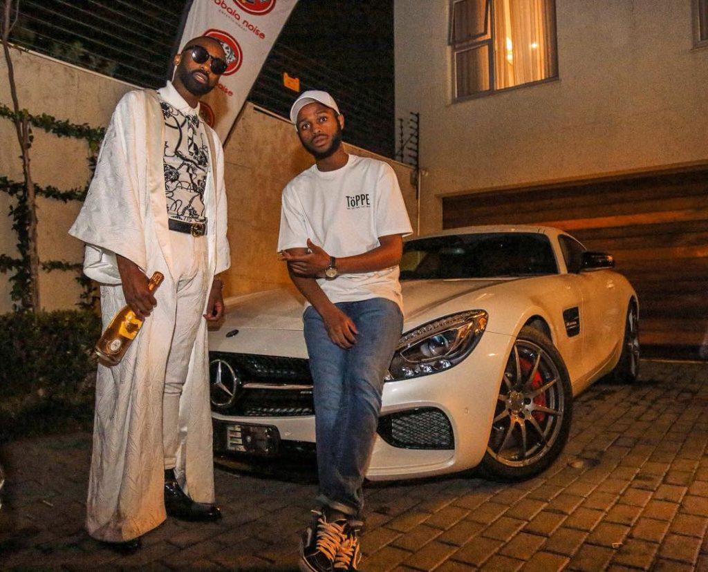 Riky Rick Cars Gumbaza