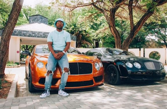 Cassper Nyovest  Biography, Wealth, Videos and Contacts