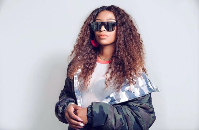 DJ Zinhle Biography and her Cars, Houses and Boyfriend