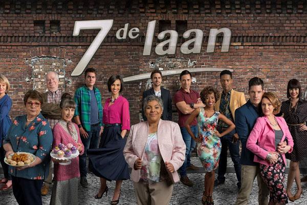 7de-Laan-cast
