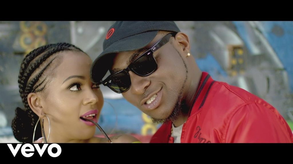 Davido Coolest kid in Africa song and lyrics