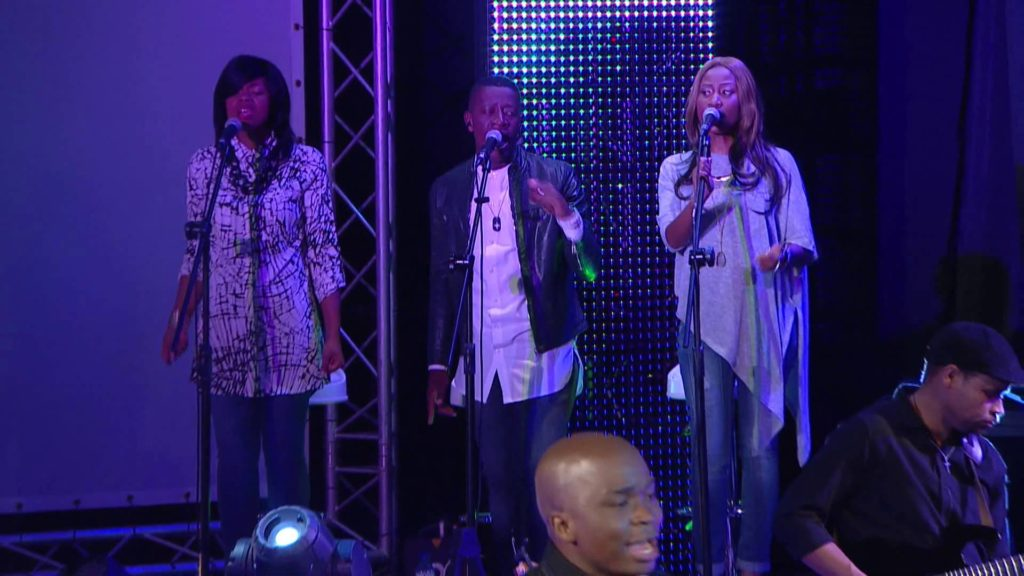 Dr Tumi Nothing without you song and lyrics a-z