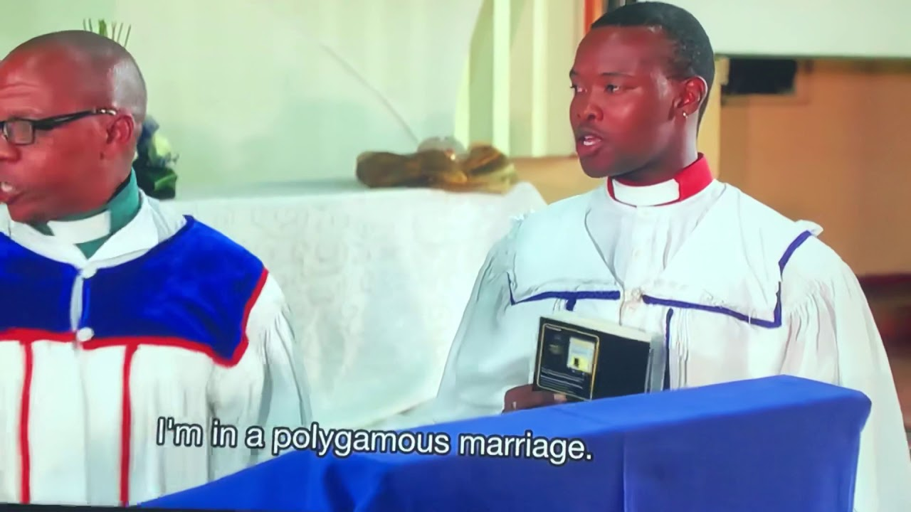 Gay Couple marriage – our perfect wedding 22 April episode OPW