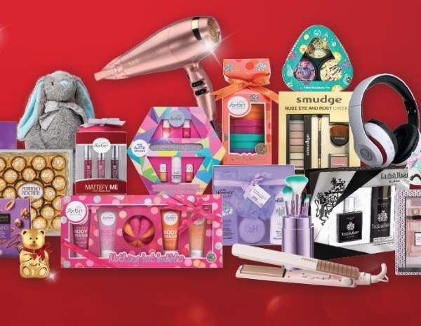 Clicks Christmas Gift Guide 2019 Catalogue