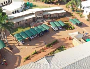 Makwarela TVET College online application Information