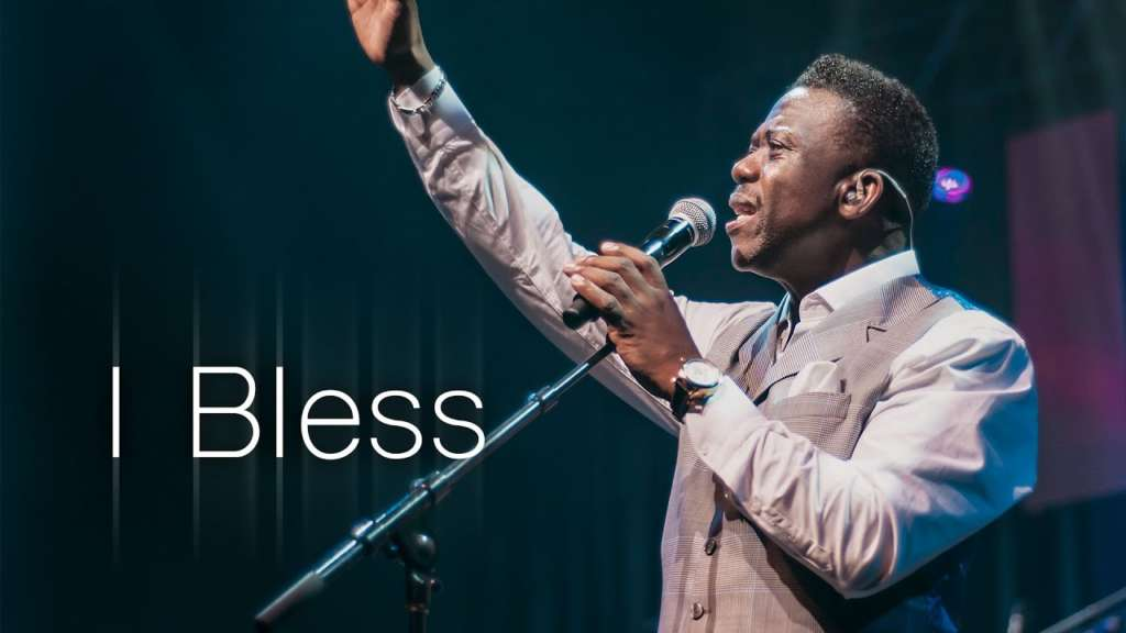 I Bless your name Lyrics and Song by Benjamin Dube