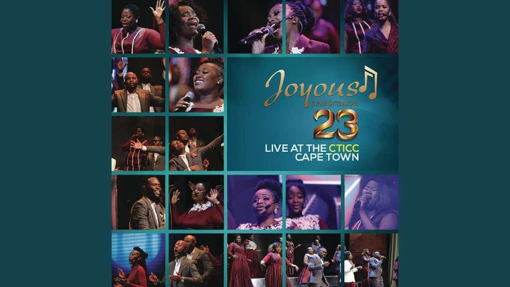 Ndi Online Translated Lyrics and Live Video Performance by Silinda (Joyous Celebration 23)