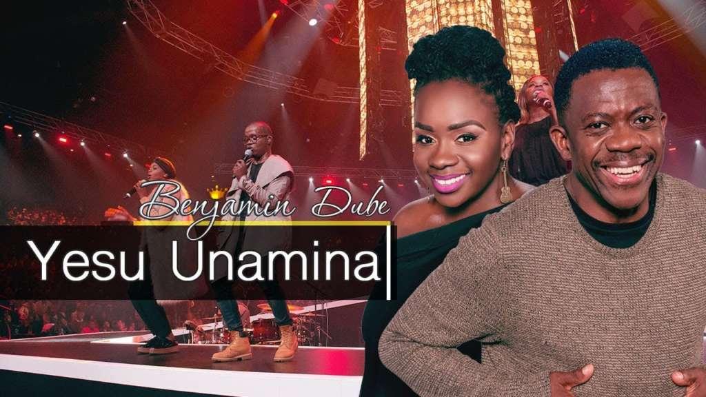 Yeso Una Mina Lyrics Translation and Song  by Benjamin Dube ft. Mabongi Mabaso