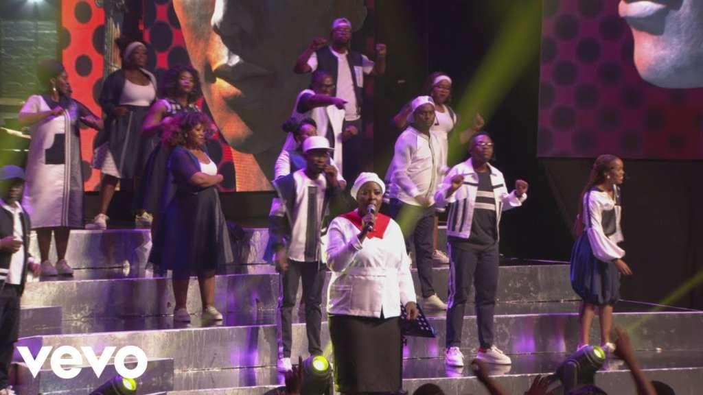 Yesu Wena unguMhlobo English Translated Lyrics and Music Video by Esethu Siwe (Joyous Celebration 23)