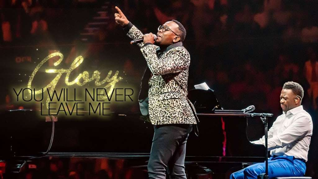 You Will Never Leave Me Lyrics and Song by Benjamin Dube ft Khaya Mthethwa