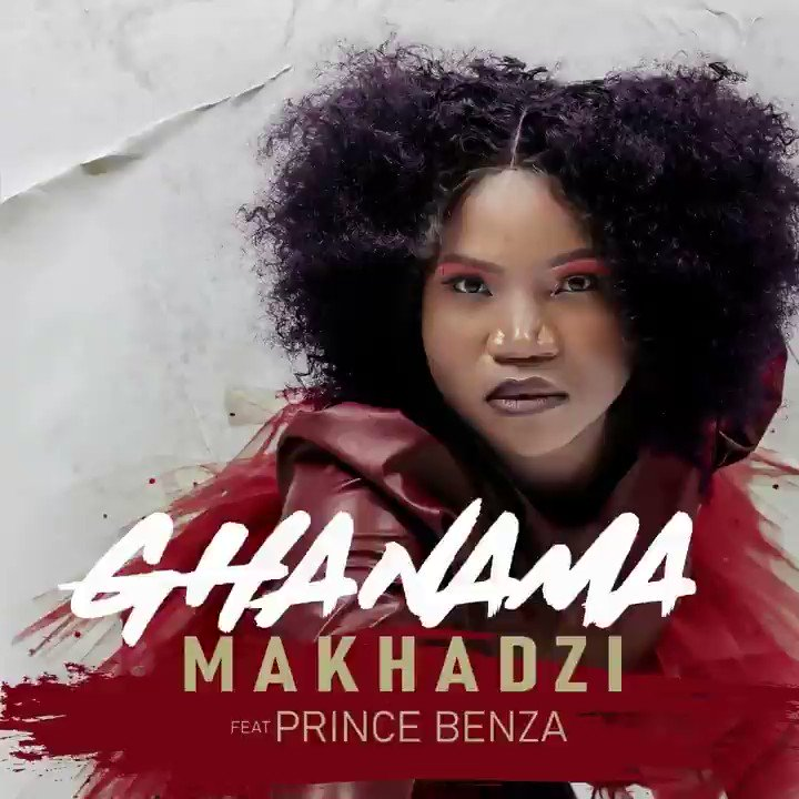 Ghanama Lyrics by Makhadzi in English Translation
